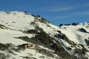 Baguales Hut 2