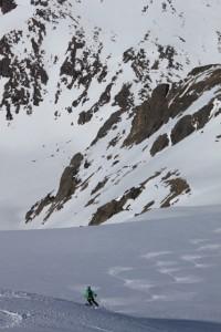Baguales Ski 2