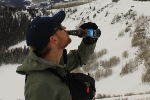 Drinking Kolob