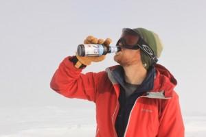 Alta 75th Drink