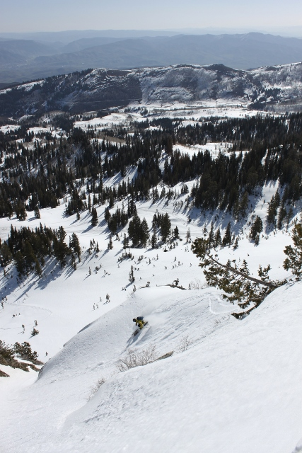 Bountiful Ski