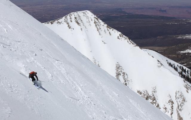 Justin Ski Tuk