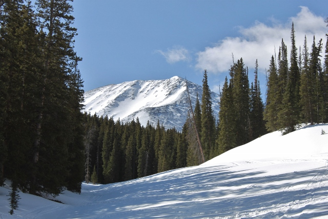 Mount Mellenthin