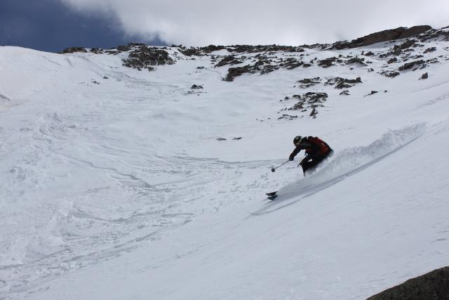 Justin Ski Mellenthin