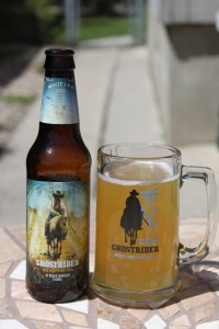 Ghost Rider Glass