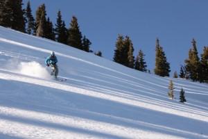 South Mountain Ski